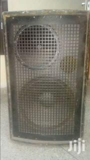 2pcs PV Speakers,Yamaha 16channel Mixer | Audio & Music Equipment for sale in Mombasa, Majengo