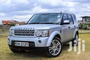 Land Rover Discovery I 2009 Silver | Cars for sale in Nairobi, Nairobi Central