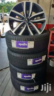 225/45/18 Apollo Tyres Is Made In India | Vehicle Parts & Accessories for sale in Nairobi, Nairobi Central