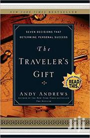 The Traveller's Gift -andy Andrews | Books & Games for sale in Nairobi, Nairobi Central