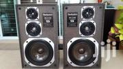 Technics Sb-cd300/3 Way Speakers | Audio & Music Equipment for sale in Kiambu, Uthiru