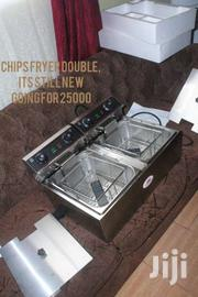 Caterina Double Chips Fryer | Home Appliances for sale in Nairobi, Kawangware