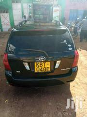 Clean Toyota Fielder | Cars for sale in Nyeri, Konyu
