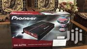 Pioneer Amplifier 1000W 4 Channels Bridgeable | Vehicle Parts & Accessories for sale in Nairobi, Nairobi Central