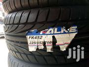 Tyre 225/55 R16 Falken | Vehicle Parts & Accessories for sale in Nairobi, Nairobi Central