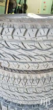 265/65/17 Kumho Tyre's Is Made In Korea | Vehicle Parts & Accessories for sale in Nairobi, Nairobi Central