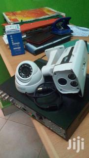 Full HD Indoor/Outdoor Night Vision Cctv Cameras | Cameras, Video Cameras & Accessories for sale in Busia, Bunyala West (Budalangi)