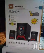 Sanya Sub Woofer 2.1 | Audio & Music Equipment for sale in Nairobi, Nairobi Central