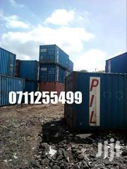 20ft Containers | Manufacturing Materials & Tools for sale in Nairobi, Embakasi
