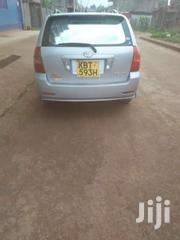 Toyota Fielder 2007 Silver   Cars for sale in Nyeri, Karatina Town