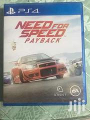 Need For Speed Nfs Payback Ps4 | Video Games for sale in Nairobi, Nairobi Central