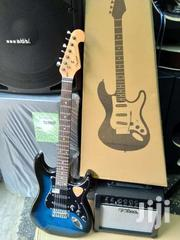 Fender Electric Guitar And Combo | Musical Instruments for sale in Nairobi, Nairobi Central