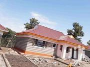 3bedroom Master Ensuite Bungalows In A Gated Estate At Joska^Kamulu | Houses & Apartments For Sale for sale in Nairobi, Ruai