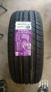 225/50/17 Achilles Tyre's Is Made In Indonesia | Vehicle Parts & Accessories for sale in Nairobi, Nairobi Central