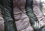 Warm 6*6 Cotton Duvets With A Matching Bed Sheet And Two Pillowcases | Furniture for sale in Nairobi, Mwiki