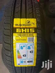 195/55/15 Blacklion Tyres Is Made In China | Vehicle Parts & Accessories for sale in Nairobi, Nairobi Central