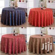 Jackard Table Fabrics For Sale | Party, Catering & Event Services for sale in Nairobi, Roysambu