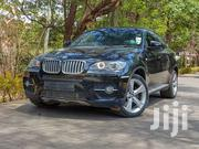 BMW X6 2008 Sports Activity Coupe Black | Cars for sale in Nairobi, Kilimani