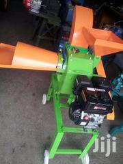 Chaff Cutter & Grinder - 7hp Petrol | Farm Machinery & Equipment for sale in Nairobi, Nairobi South