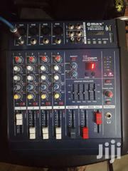 Max Powered Amp 4 Channel | Musical Instruments for sale in Nairobi, Mugumo-Ini (Langata)