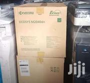 A Healthy Kyocera Ecosys 2040 Dn Brand New Machine | Laptops & Computers for sale in Kakamega, Ingostse-Mathia