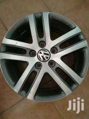 Vw Toureq  Rims Size 20 | Vehicle Parts & Accessories for sale in Kajiado, Ongata Rongai