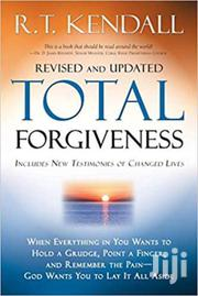 Total Forgiveness -R.T Kendall | Books & Games for sale in Nairobi, Nairobi Central