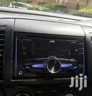 JVC KW-R520 Double DIN Car Radio Stereo CD MP3 USB Aux In New Audio | Vehicle Parts & Accessories for sale in Nakuru, London