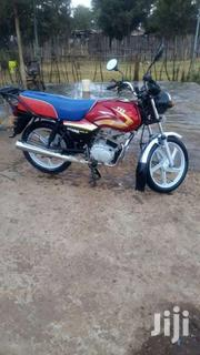 MOTORBIKE TVS 125CC ON SALE | Motorcycles & Scooters for sale in Uasin Gishu, Simat/Kapseret