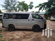 Toyota Hiace Auto Diesel KBY | Cars for sale in Mombasa, Tudor