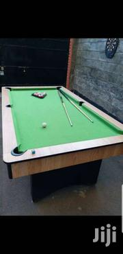 Pool Table For Sale. Mint Condition   Furniture for sale in Nairobi, Nairobi West