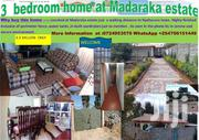 3 BEDROOM HOME NYAHURURU | Houses & Apartments For Sale for sale in Nyandarua, Gatimu