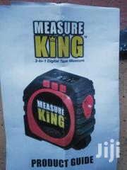 Digital Tape Measure | Measuring & Layout Tools for sale in Machakos, Athi River