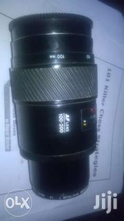 Vintage Minolta Maxxum Af 100-200 Auto Zoom Lens | Cameras, Video Cameras & Accessories for sale in Nairobi, California
