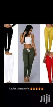 Ladies Cargo Pants | Clothing for sale in Nairobi, Nairobi Central