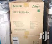 A Special Machine Kyocera Ecosys 2040 Dn Machine | Laptops & Computers for sale in Kakamega, Ingostse-Mathia
