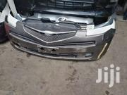 Superclean Toyota Ractis 08 Front Bumpers Auto Car Spare Body Parts | Vehicle Parts & Accessories for sale in Nairobi, Nairobi Central