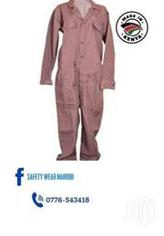 WORK OVERALLS | Safety Equipment for sale in Nairobi, Nairobi Central