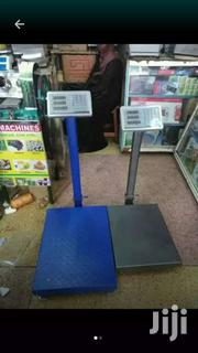 Generic Wide Surfaced 300kgs Weigh Scale | Manufacturing Equipment for sale in Nairobi, Nairobi Central