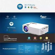 LED Entertainment Wifi Ready Projector | TV & DVD Equipment for sale in Mombasa, Tononoka