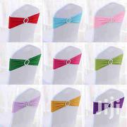 Chair Tie Bands For Sale | Party, Catering & Event Services for sale in Nairobi, Nairobi Central