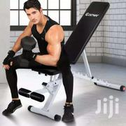 Gym Adjust Incline Flat Dummbell Bench | Sports Equipment for sale in Nairobi, Nairobi Central