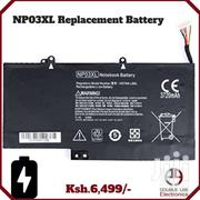 NP03XL Notebook Replacement Battery | Computer Accessories  for sale in Nairobi, Nairobi Central