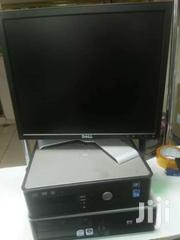 Hp Core 2 Duo Desktop Computer | Laptops & Computers for sale in Nairobi, Nairobi Central