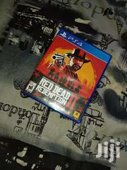 Red Dead Redemption 2 Sony Ps4 | Video Games for sale in Nairobi, Nairobi Central