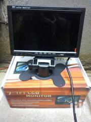 New Dashboard Monitor 7 Inch Screen | Vehicle Parts & Accessories for sale in Nairobi, Nairobi Central