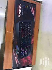 Rosewill Fusion C31 Keyboard & Mouse Mechanical RGB Backlit Gaming | Computer Accessories  for sale in Nairobi, Nairobi Central