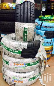 255/55/18 Maxxis Tyre's Is Made In Thailand | Vehicle Parts & Accessories for sale in Nairobi, Nairobi Central