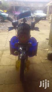 Its Used In A Good Condition | Motorcycles & Scooters for sale in Kiambu, Ndenderu