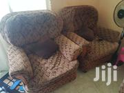 7sitter Sofaset in Good Condition Forsale Price Negotiatable | Furniture for sale in Mombasa, Mikindani